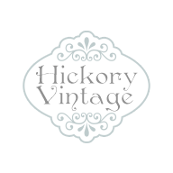 Website design warwick - Hickory Vintage