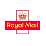 Website design warwick - Royal Mail