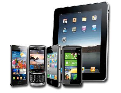Mobile Optimisation Leamington Spa