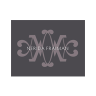 Nerida Fraiman website design