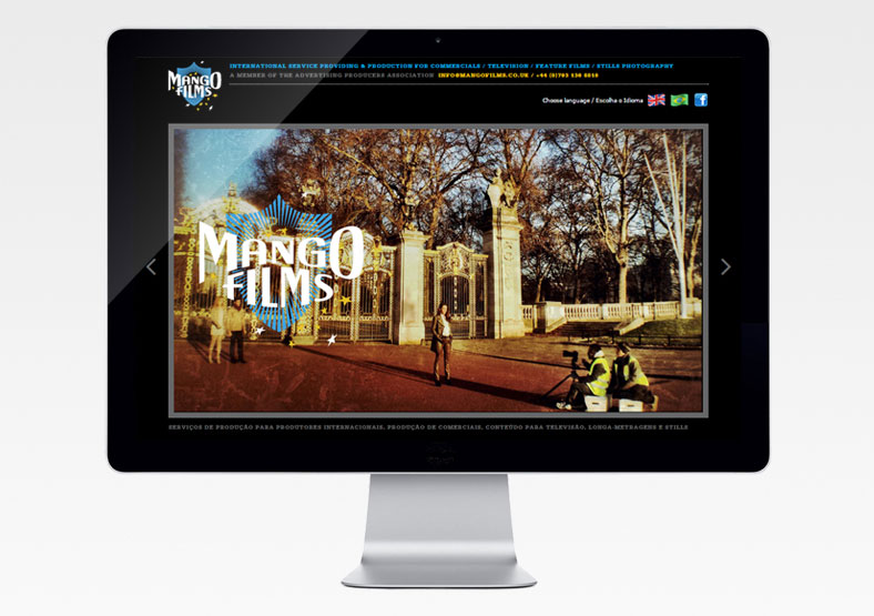Mango_Films_Web_Development