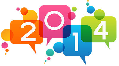 2014 the year in marketing