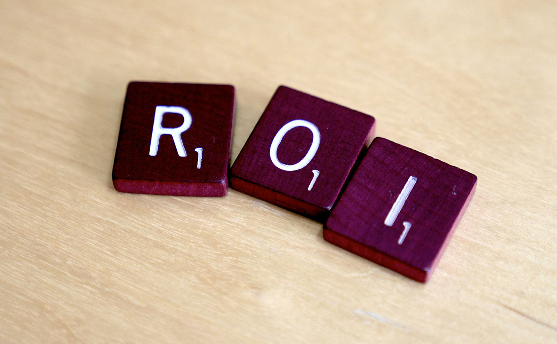 Marketing return on investment