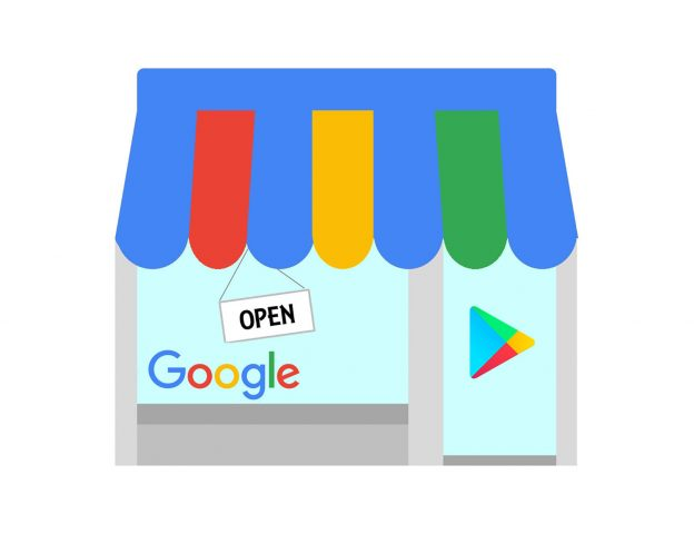 Get your small business found on Google