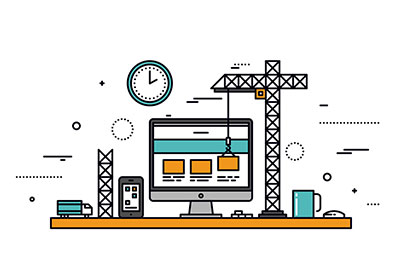 How to get a website built