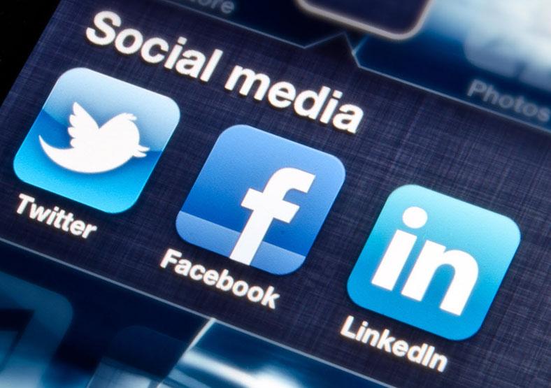 Social media training company midlands