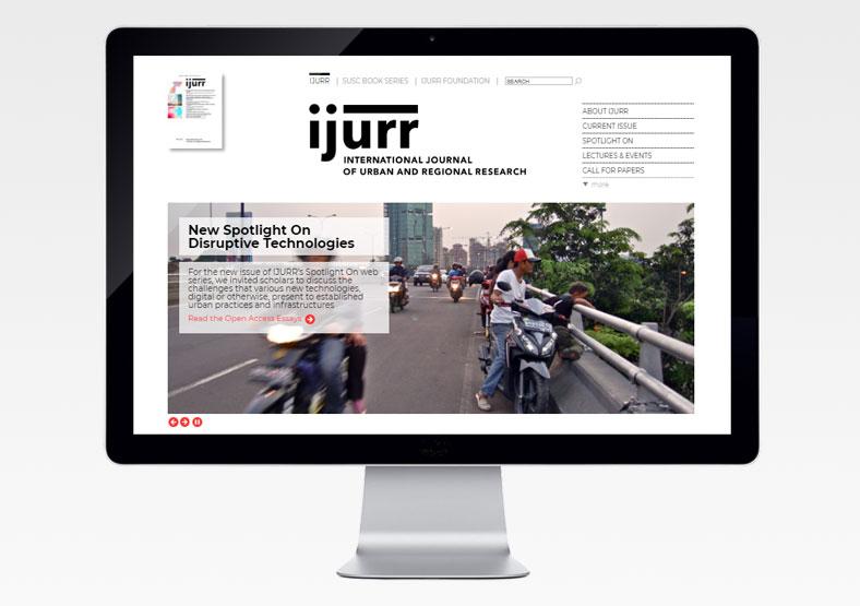 IJURR digital agency leamington
