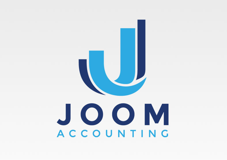 Joom Accounting logo