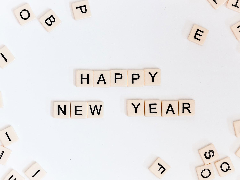 New year new marketing plan